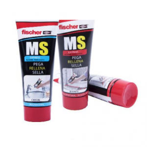 Sellador MS Express FISCHER  80 ml Cristal