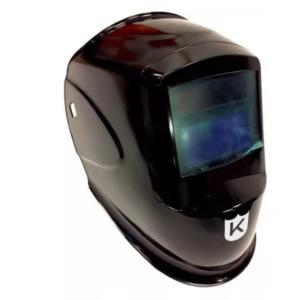 Careta Fotosensible KUSHIRO Gran visor WH8912