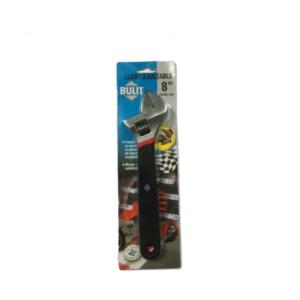 Llave Ajustable BULIT 8″ Serie 600
