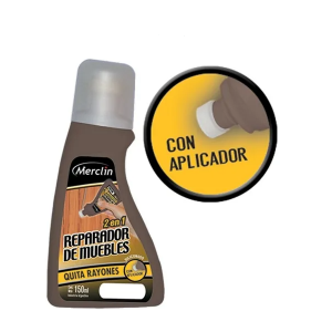 Reparador De Muebles MERCLIN 150Ml Medio