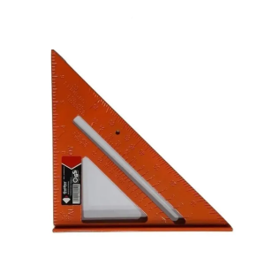 Escuadra De Aluminio Con Sombrero 7″ GUILLER